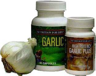 Garlic HighPotencyGarlic